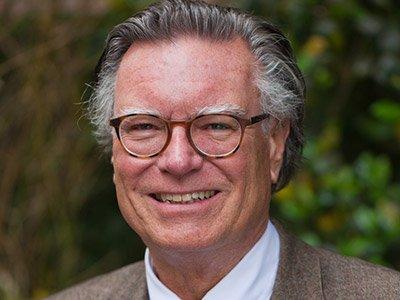 Anwalt im Portrait