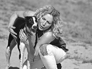 Gesucht wird ein Mensch mit Herz, ein Tierschützer oder echter Hundekenner.