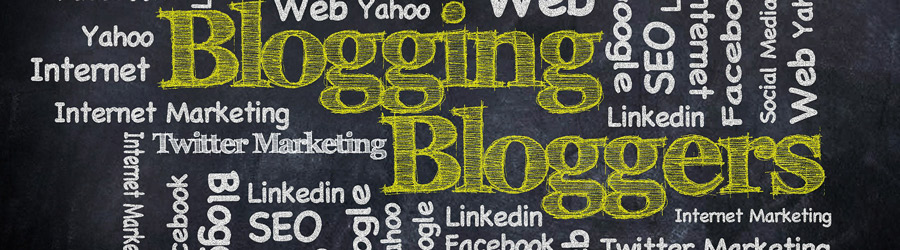 Blogger Relations, Blogging, Web, Internet, SEO