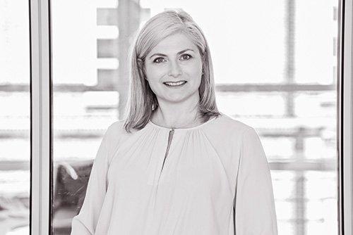 Carola Blaschke von Uhlig PR
