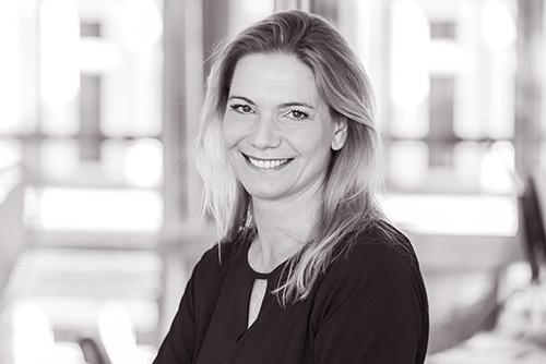 Sonja Köhnke von Uhlig PR