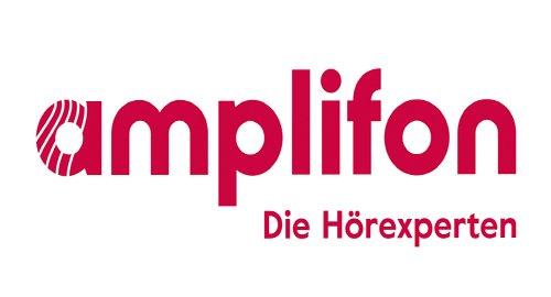 Hörakustiker, Amplifon, Logo